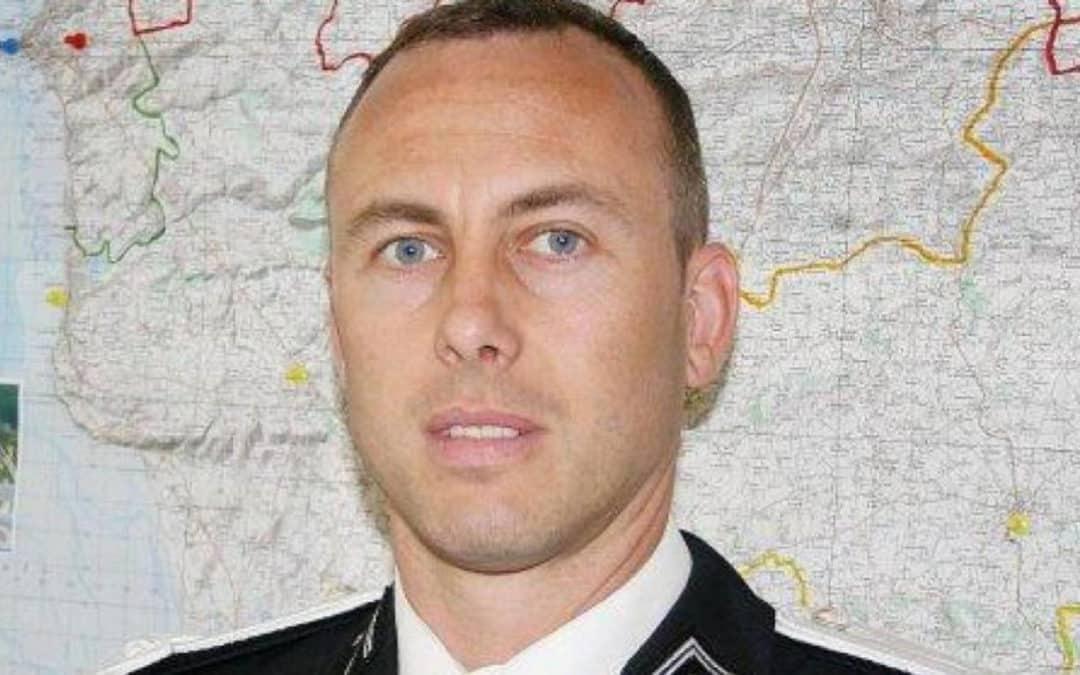 Le colonel Arnaud Beltrame, archétype des Sentinelles de la Nation